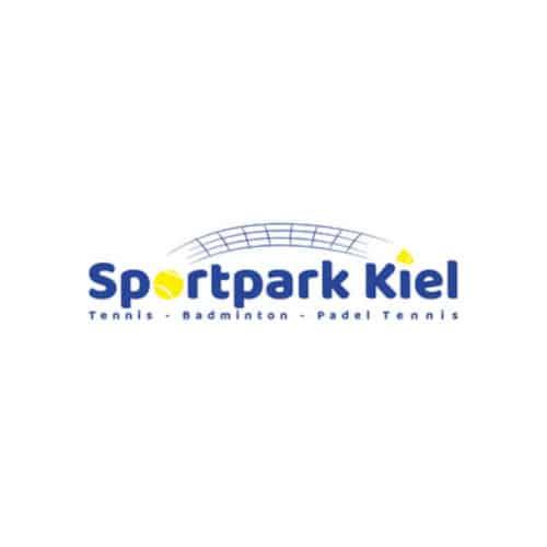 Sportpark Kiel Logo Tennis