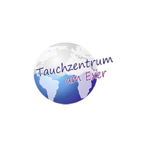 Tauchzentrum Logo Tauchen