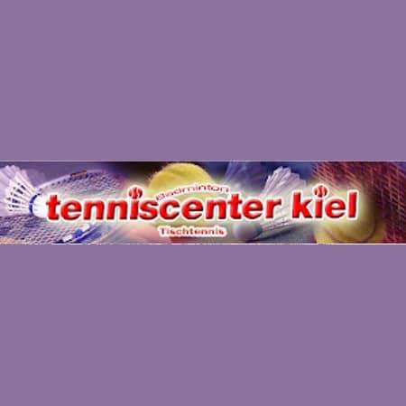 Tennis Center Kiel Logo kiel Badminton