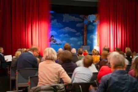 Theater Kiel alle-events