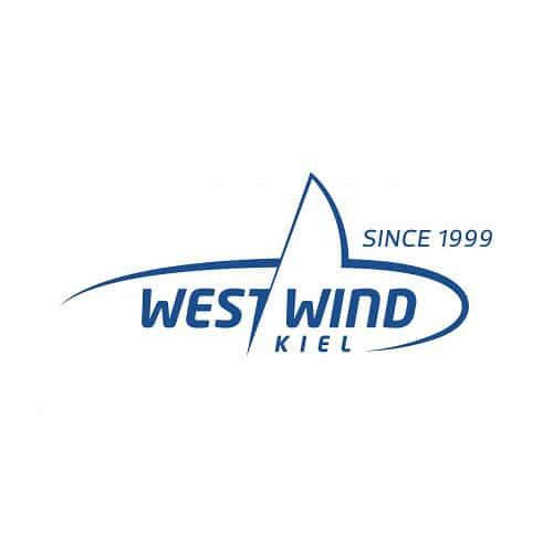 Westwind Logo Standup Paddling