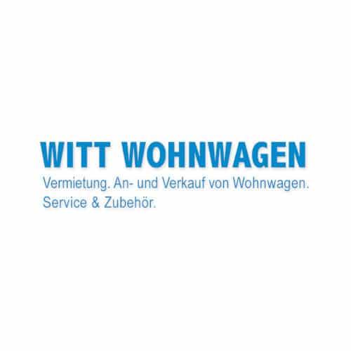Witt Wohnwagen Logo Kiel 1 Wohnmobil mieten