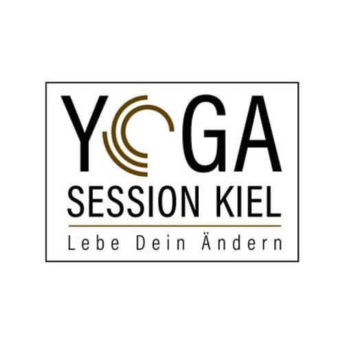 Yogasession Kiel logo Yoga