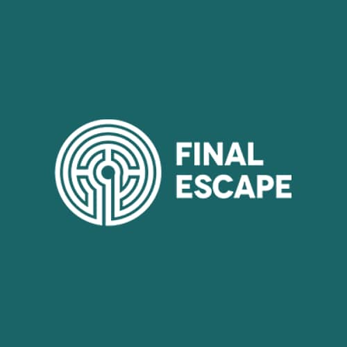 final escape logo Escape Games