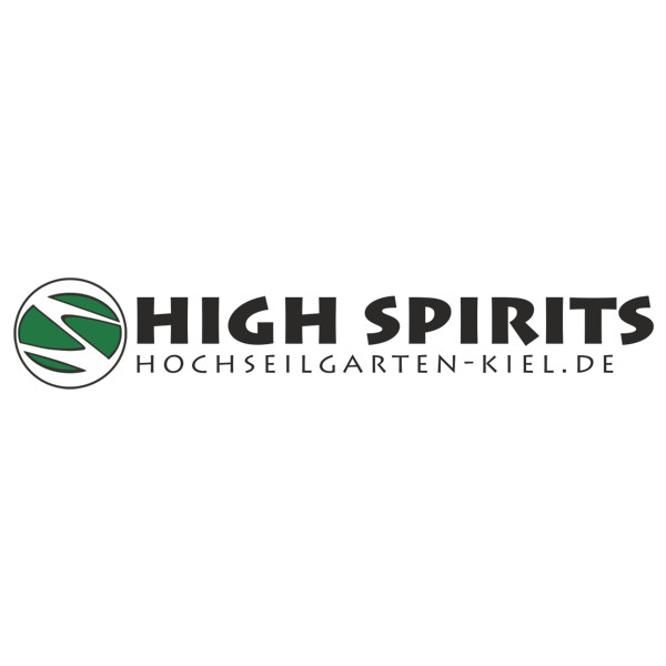 high spirits kiel Hochseilgarten