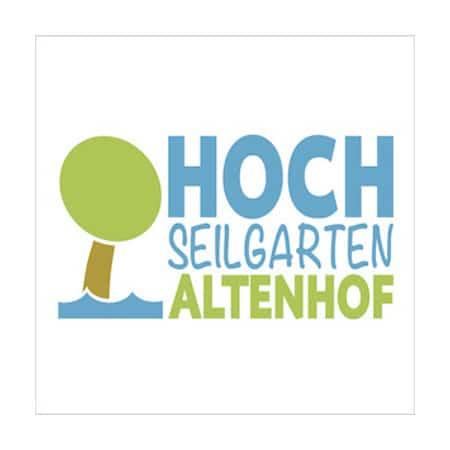 hochseilgarten altenhof kiel Hochseilgarten
