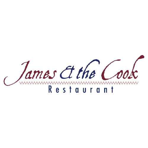 james and the cook Gutscheine