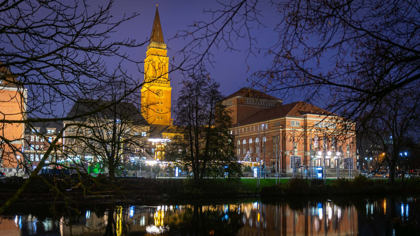 kiel Weihnachtsfeier Weihnachtsfeier in Kiel