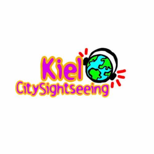 kiel city sightseeing gutschein logo Sightseeing