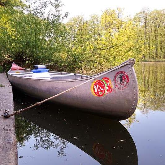 kiel kanu fahren paddeln Kanu fahren