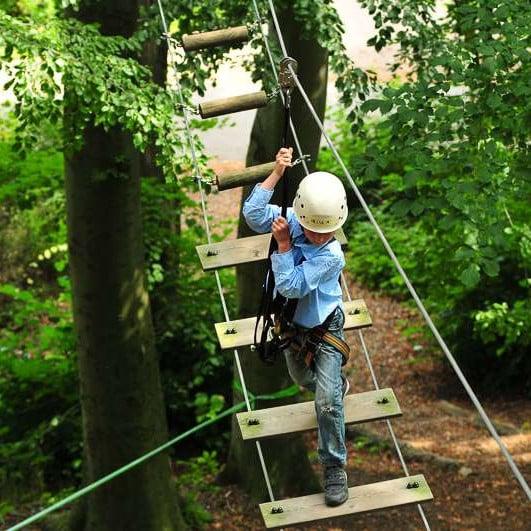 kiel klettergarten hochseilgarten Alles was du in Kiel machen kannst - Veranstaltungen, Ausflüge, Restaurants