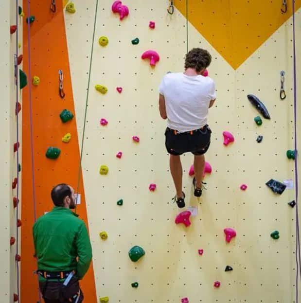 kiel klettern halle Alles was du in Kiel machen kannst - Veranstaltungen, Ausflüge, Restaurants