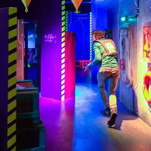 kiel lasertag laserzone Alles was du in Kiel machen kannst - Veranstaltungen, Ausflüge, Restaurants