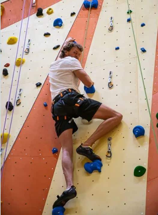 klettern jack Klettern