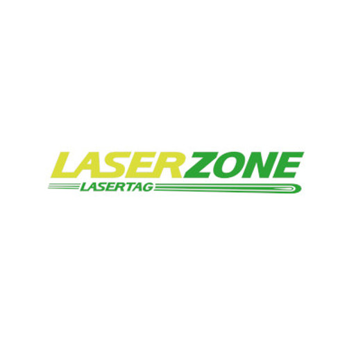 laserzone lastertag logo Lasertag