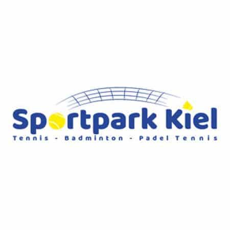 sportpark kiel Badminton