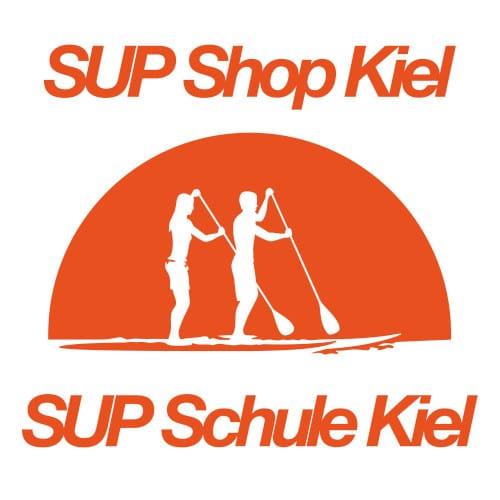sup shopschule logo Standup Paddling