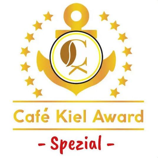 cafe kiel award spezial Awards