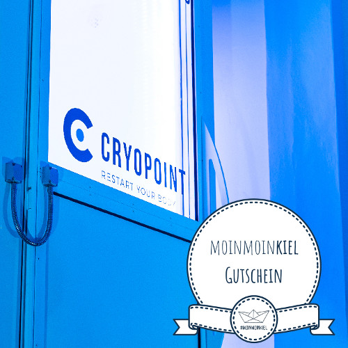 cryo point gutschein logo Escape Games