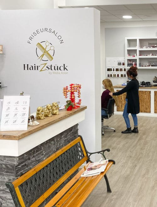 hairzstueck kiel friseur holstenstrasse Friseur