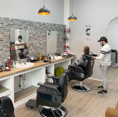 hairzstueck kiel friseur Friseur