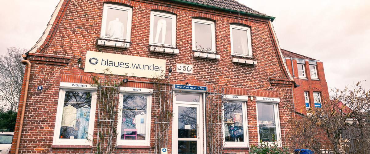 Titelbild Blaues Wunder heikendorf Blaues Wunder