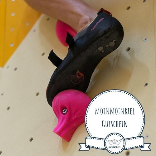 Kindergeburtstag Klettern Gutschein Logo Kiel Bouldern Kindergeburtstag Kiel