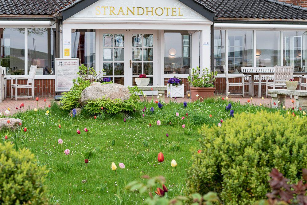 Strandhotel Stadtmark kl Stadtmark