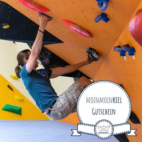 klettern kletterbar gutschein logo kiel Gutscheine