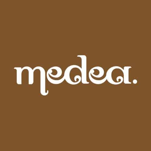 medea logo gutschein Gutscheine