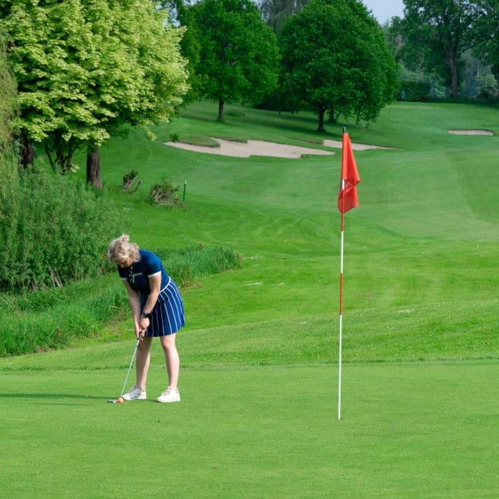 golf altenhof vorschau Darts