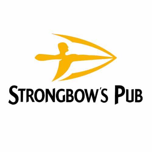 strongbow kiel pub logo Gutscheine