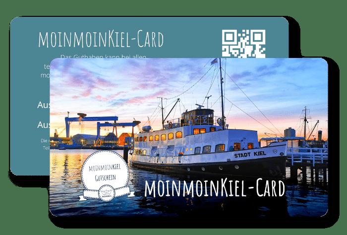 mitarbeitergutschein moinmoinkiel card Mitarbeitergeschenk