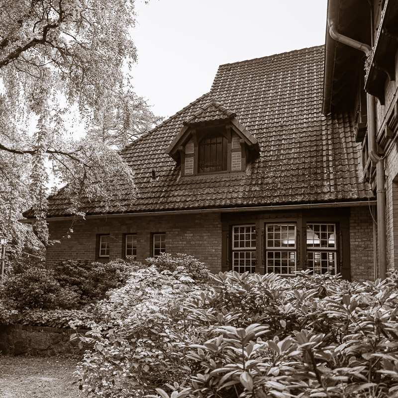 Forstbaumschule 0119 2 retro kl Forstbaumschule