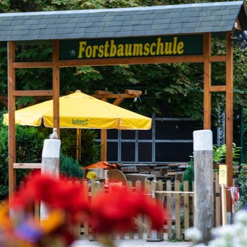 forstbaumschule vorschau Restaurants
