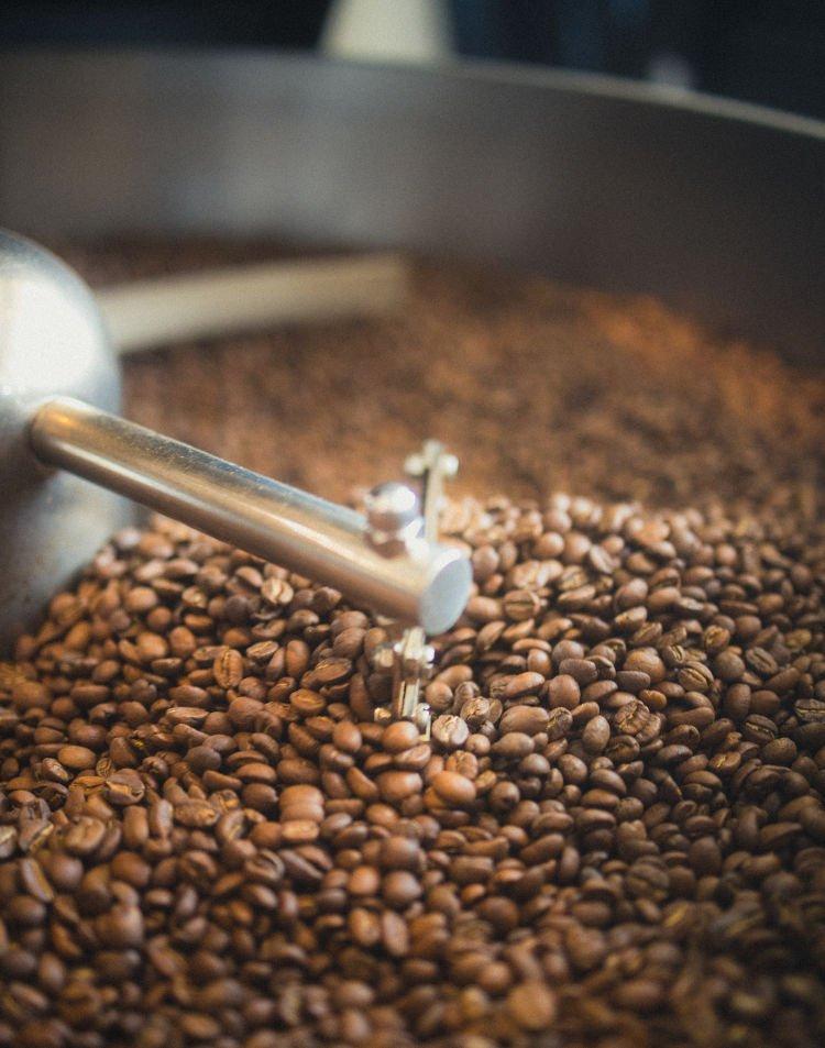kaffeekueste kaffee zerowaste Zero Waste